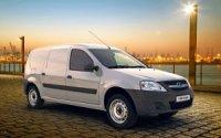 Фургоны Lada Largus: спрос опережает предложение