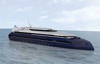 СНСЗ предлагает Красноярскому краю современное пассажирское судно