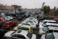 Продажи автомобилей в Петербурге растут второй месяц подряд