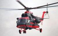 Военные получат пять вертолетов Ми-8АМТШ-ВА в 2016-2017 годах
