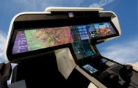 Boeing провидит испытания новой тактильной системы панели приборов - APAS