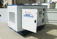 Дизель-генераторы ПСМ снабжают электричеством геологоразведочную экспедицию