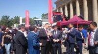 Ростсельмаш укрепляет свои позиции на рынке Киргизии