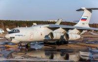 ВКС за четыре года получат 30 модернизированных самолетов Ил-76МД-90А