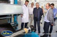 ВИАМ посетил помощник президента России Андрей Белоусов