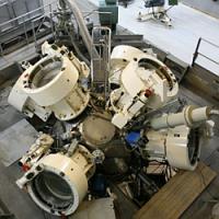 Лазерная установка УФЛ-2М готовится к запуску на будущий год