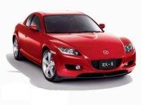 Российские автомобили Mazda RX-8 и BT-50/B-series попали под отзыв