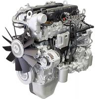"""""""Автодизель"""" группы ГАЗ"""" показал двигатели семейства ЯМЗ-530 стандарта """"Евро-5"""""""