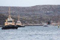 """Государственные испытания подводной лодки """"Старый Оскол"""" завершены"""