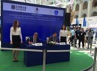 ВНИИНМ и МАИ заключили соглашение о стратегическом сотрудничестве