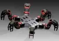 Ученые ТПУ представили робота для спасения людей из-под завалов