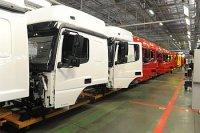 """""""КамАЗ"""" посетили производители тормозных систем Knorr-Bremze"""