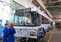 """Подписано соглашение о сборочном производстве троллейбусов """"Тролза"""" в Аргентине"""