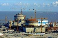 Ижорские заводы завершили изготовление второго корпуса реактора для Ленинградской АЭС-2