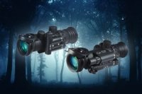 «Швабе» выпускает ночные прицелы для охоты в новой комплектации