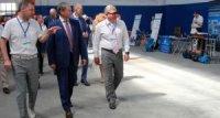 В Курганской области открыт первый индустриальный парк