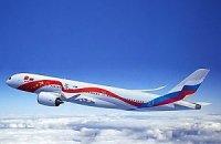 Россия и Китай подписали ряд документов о создании ШФДМС
