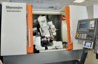 """В """"Станэксим"""" нашли способ производить высокоточное измерение зубчатых колес без измерительного центра"""
