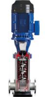 Новый насос высокого давления Movitec 125 представил концерн KSB