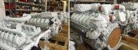 Самый мощный газовый двигатель MAN появился в России