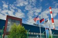 Завод Ford во Всеволожске ушел в простой