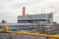 Турбина УТЗ готова к выработке тепла и света для жителей Екатеринбурга