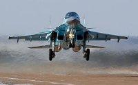 Работа по глубокому обновлению Су-34 продолжается