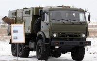 Войска РХБЗ примут на вооружение новейшие машины ТДА-3