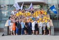 ОДК провела второй корпоративный чемпионат WorldSkills