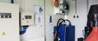 Дизель-генератор ПСМ поставлен на объект связи Транснефти в Краснодарском крае