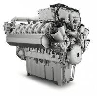 4 газовых двигателя MAN E3262LE202 отгружены для Дальнего Востока