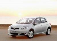Российские Toyota Auris попали под отзыв