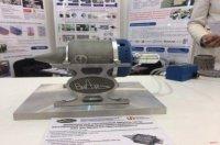 В Казани дебютировал напечатанный на 3D-принтере двигатель