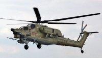 """ЮВО получит вертолеты Ми-28УБ """"Ночной охотник"""" в этом году"""