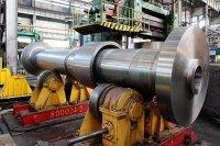 Энергомашспецсталь изготовит два гидровала для индийской корпорации BHEL