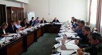 В Минпромторге состоялось совещание по вопросам стимулирования развития промышленного комплекса регионов