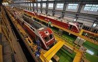 В Индии начали собирать китайские локомотивы