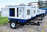 Дизель-генераторы ПСМ появились на объектах Транснефти