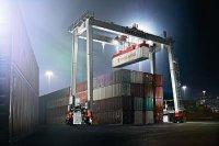 Konecranes поставит краны RTG в порт Ben Nghe