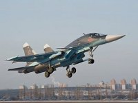 НАЗ им. Чкалова передал партию Су-34 Минобороны РФ