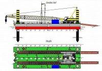 РЦПКБ выполнило новый проект временной плавучей технологической площадки