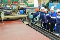 """ПСЗ """"Янтарь"""" начал строить второй траулер для камчатских рыбаков"""