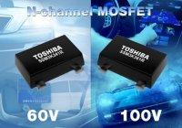 Toshiba представляет новые МОП-транзисторы