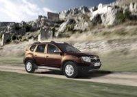 На московском заводе Renault приостановят выпуск Duster и Kaptur?
