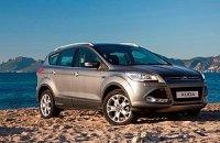 Всеволожский завод Ford Sollers осваивает сварку компонентов для Ford Kuga и Ford Focus
