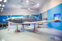 Учебно-тренировочный самолет Як-152 совершил первый полет