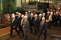 Уссурийский ЛРЗ в 2017 году ожидает повышенную загрузку производства