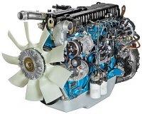 Перспективные двигатели ЯМЗ для сельхозтехники демонстрирует Группа ГАЗ