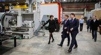 Балтийская промышленная компания рассматривает возможность заключения специнвестконтракта