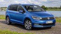 В России отзывают 17 автомобилей Volkswagen Touran